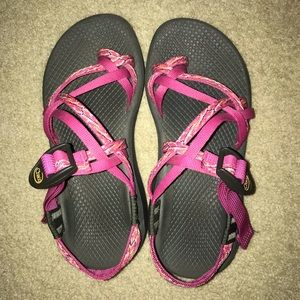 Z Cloud Chacos